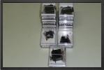 ADJ 960 - Pack servos futaba comprenant 2 servos  bls 172sv + 6 x s 9074