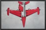 ADJ 971 : Housse De Protection Voilures, Stabs Et DÉrive En Tissu - Jets radio-commandés - Aviation Design