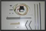 ADJ 143E - AÉrofrein dorsal + Électro valve