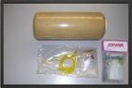 ADJ 144KU - RÉservoir kevlar 1.1 l + anti bulles bvm