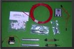 ADJ 638E : Trappes De Train Avec Electro Valve - Jets radio-commandés - Aviation Design