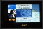 ADJ 645 : Tv Grand Ecran - Jets radio-commandés - Aviation Design