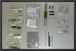 ADJ 503 - Set accessoires