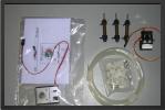 ADJ 515E - Kit trappes de train avec electro valve