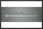 ADJ 709 - 2 missiles mica (centre voilure) + rails