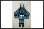 ADJ 719L : Tableau De Bord éclairant LCD - Jets radio-commandés - Aviation Design