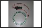ADJ 851 - 2 anneaux lumineux de post combustion