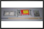 ADW 204 : Set Accessoires - Jets radio-commandés - Aviation Design