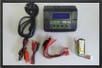 ACC 7709 : Chargeur Batterie Lipo - Jets radio-commandés - Aviation Design