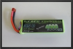 ACC 9400320 : Batterie Lipo 4000 Mah - Jets radio-commandés - Aviation Design