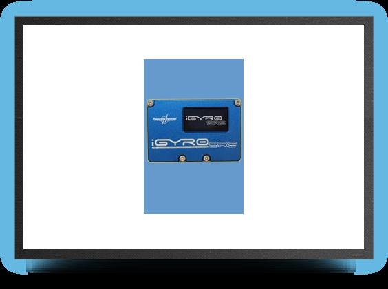 Jets - Powerbox iGyro - Powerbox iGyro - Aviation Design