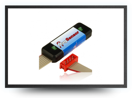 Jets - Powerbox mag sensor - Powerbox mag sensor - Aviation Design