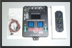 ADP 4620 : Powerbox Cockpit Srs - Jets radio-commandés - Aviation Design