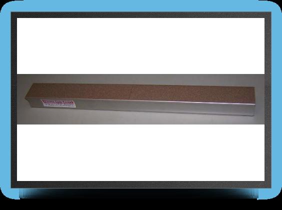 Jets - Cale de ponÇage<br />gros grain sur une face et fin sur l\'autr<br />longueur 840mm x 51mm - Cale de ponÇage<br />gros grain sur une face et fin sur l\'autr<br />longueur 840mm x 51mm - Aviation Design