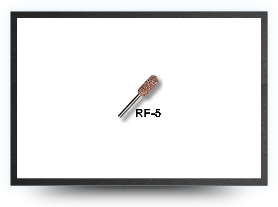 Jets - Fraise cylindrique bout rond 7mm arbre 3mm - Fraise cylindrique bout rond 7mm arbre 3mm - Aviation Design