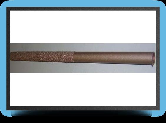 Jets - Lime de ponÇage rondediamÈtre 12mm longueur 215mm, grains fins - Lime de ponÇage rondediamÈtre 12mm longueur 215mm, grains fins - Aviation Design