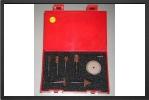 KT1 : SÉlection De 6 Fraises + 1 Disque À DÉcouper Avec Arbre LivrÉs Dans Un Coffret.arbre De 3.1mm - Jets radio-commandés - Aviation Design