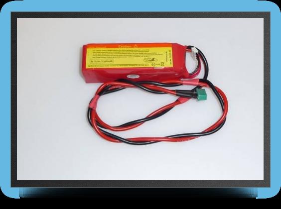 Jets - Batterie lifepo4 pour rÉacteur p90, p100, p140, p180, 2100 mah - Batterie lifepo4 pour rÉacteur p90, p100, p140, p180, 2100 mah - Aviation Design