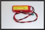 CAT 31113-10 : Batterie Lifepo4 Pour RÉacteur P90, P100, P140, P180, 2100 Mah - Jets radio-commandés - Aviation Design