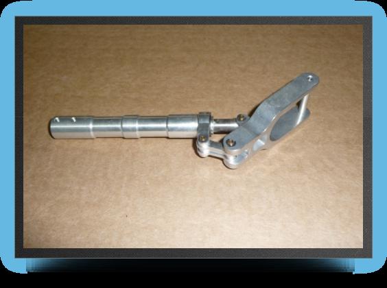 Jets - Jambe tiréeLongueur : 176 mmDiamètre de jambe : 18 mmPin de connexion sur train : 8 mmAxe de roue : 6 mmPour roue de 90 mm maxiPeut être utilisé sur t - Jambe tiréeLongueur : 176 mmDiamètre de jambe : 18 mmPin de connexion sur train : 8 mmAxe de roue : 6 mmPour roue de 90 mm maxiPeut être utilisé sur t - Aviation Design