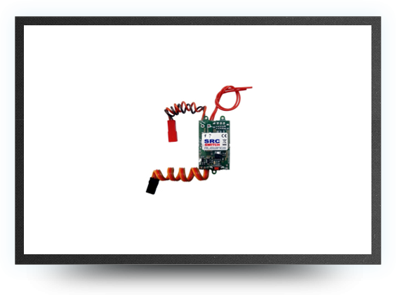 Jets - Système d'allumage pour fumigène à poudre. Se branche sur le récepteur, alimentation par batterie lipo 2S 500 mah, 11 gr - Système d'allumage pour fumigène à poudre. Se branche sur le récepteur, alimentation par batterie lipo 2S 500 mah, 11 gr - Aviation Design