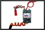 FMG SWIT : Système D'allumage Pour Fumigène à Poudre. Se Branche Sur Le Récepteur, Alimentation Par Batterie Lipo 2S 500 Mah, 11 Gr - Jets radio-commandés - Aviation Design