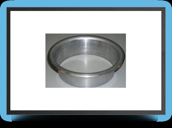 Jets - Trompette alu pour tuyère - Trompette alu pour tuyère - Aviation Design
