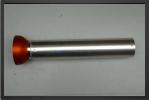 ADJ 620 : Tuyère Inox Double Parois 550 mm, Diamètre 85 mm Pour Réacteur De 8 à 16 Kg - Jets radio-commandés - Aviation Design